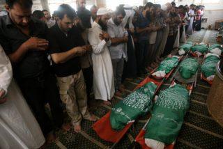 L'assassinio collettivo : l'insicurezza e il vittimismo dietro il militarismo israeliano