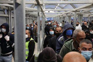 Covid-19 e l'Apartheid: come Israele manipola la sofferenza dei Palestinesi