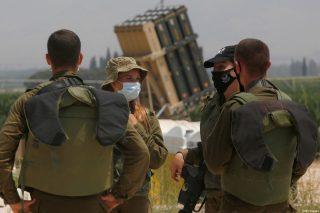 Israele consente agli Stati Uniti di dispiegare il sistema Iron Dome nel Golfo