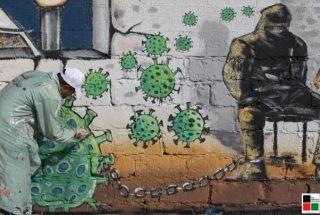 Israele inizierà a vaccinare prigionieri palestinesi