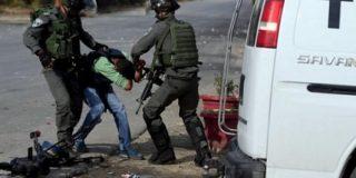 Rapporto: 561 violazioni di Israele contro i giornalisti in Palestina