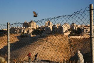 Israele pianifica approvazione di 850 nuove unità coloniali nella Cisgiordania occupata