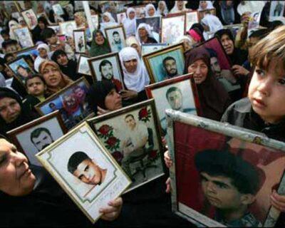Il giorno della memoria palestinese: le sofferenze dei detenuti politici e delle loro famiglie
