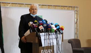 Il presidente della Commissione elettorale centrale: 2 milioni di palestinesi in Cisgiordania, Gaza e Gerusalemme Est saranno chiamati al voto