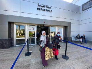 Valico di Rafah: riprende il transito da e verso Gaza