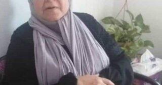 Violenta incursione delle IOF in una casa uccide anziana palestinese