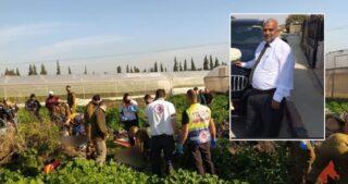 Colono investe nativi palestinesi: 1 morto e 2 feriti
