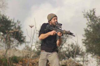 Autobus palestinese attaccato da coloni a sud di Nablus