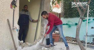 Pulizia etnica a Gerusalemme: nativo palestinese costretto a demolire la propria abitazione