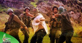 Cittadini palestinesi scongiurano attacco di coloni a Nablus