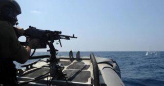 Le IOF attaccano pescatori, agricoltori e pastori della Striscia di Gaza
