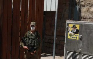 Forze israeliane uccidono palestinese durante presunto tentativo di accoltellamento
