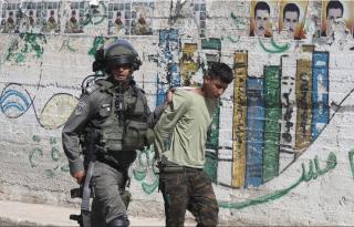 Israele arresta e tortura 13enne palestinese