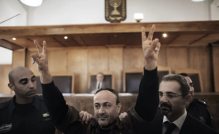 Marwan Barghouthi si candiderà alle elezioni da una cella israeliana
