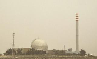 Israele sta espandendo l'impianto nuclare di Dimona