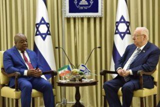 Guinea equatoriale trasferirà ambasciata da Tel Aviv a Gerusalemme