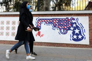 Israele, America e la crisi dell'accordo nucleare iraniano