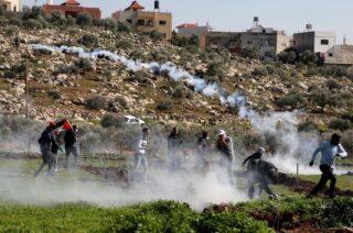 Emerge l'opposizione alla politica del Fondo nazionale ebraico sulle attività di insediamento coloniale