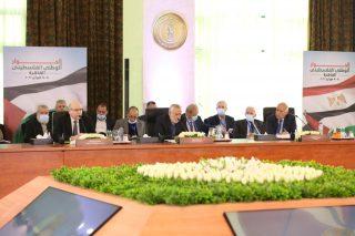 Fazioni palestinesi si incontrano al Cairo per discutere le elezioni nazionali