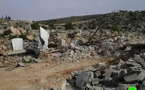 Gang di coloni incendia camion palestinese a Kafr Malik