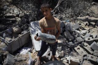 """Il Canada acquista droni """"testati"""" sui palestinesi"""