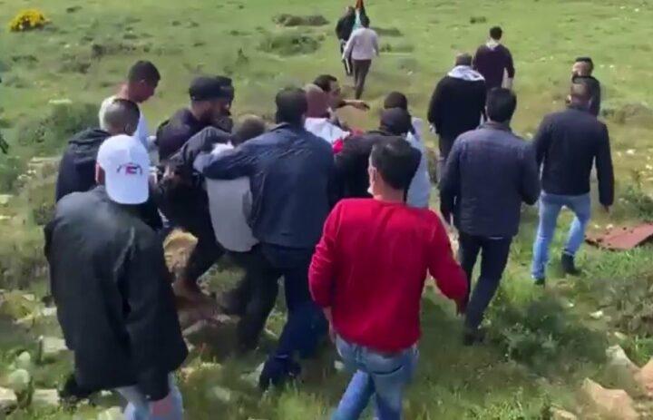 Cittadino palestinese ucciso dalle IOF durante manifestazione anti-colonie a est di Nablus