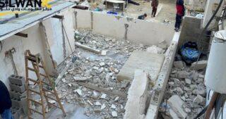 Pulizia etnica in corso a Gerusalemme: edifici residenziali e commerciali abbattuti