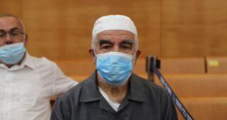 Prolungato l'isolamento carcerario di shaykh Salah