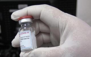 Petizione alla Corte Suprema israeliana per vaccinare i palestinesi