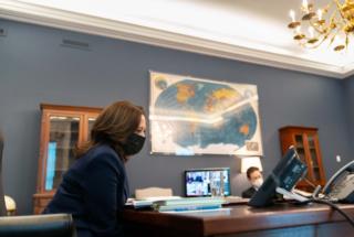 Kamala Harris assicura Netanyahu su opposizione USA a investigazione della CPI
