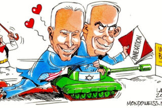 La nuova amministrazione USA si oppone all'apertura di indagini della CPI su Israele