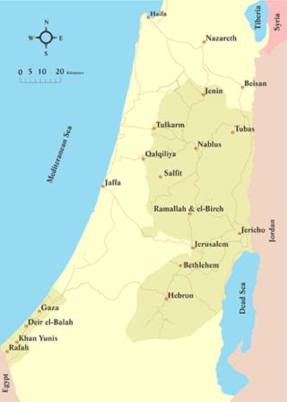 Il Dipartimento di Stato USA chiarisce che la Cisgiordania è un territorio occupato