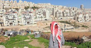 IOA danno il via libera all'espansione di colonie nella Gerusalemme Est