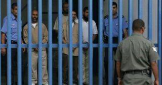 10 deputati palestinesi dietro le sbarre israeliane