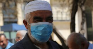 IPS trasferisce Sheikh Salah in un'altra prigione