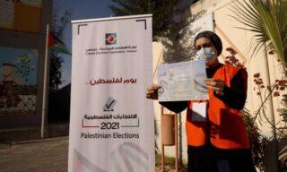 Israele sta ostacolando il processo elettorale a Gerusalemme