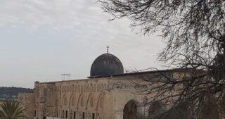 Il Mufti di Gerusalemme chiede di proteggere al-Aqsa dall'aggressione israeliana