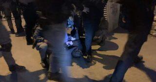 Ramadan di violenze israeliane: arresti ad al-Aqsa