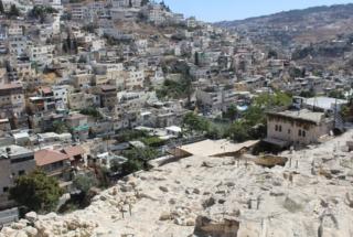Gerusalemme Est: Coloni sequestrano 15 case palestinesi a Silwan
