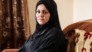 """""""Divisa a metà"""": la lunga attesa di una madre di Gaza per riunirsi ai suoi figli in Cisgiordania"""