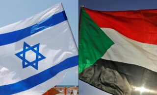 Governo del Sudan vota a favore della revoca di una legge che boicottava lo stato israeliano