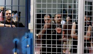 Ad aprile, Israele ha emesso 100 ordini di detenzione amministrativa contro palestinesi