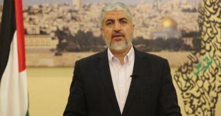 Mishaal: la nostra Resistenza ha distrutto l'immagine dell'esercito israeliano