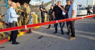 Due giovani palestinesi uccisi dalle IOF a Jenin e un terzo ferito