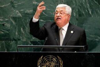 L'ONU esorta Abbas a comunicare la nuova data per le elezioni