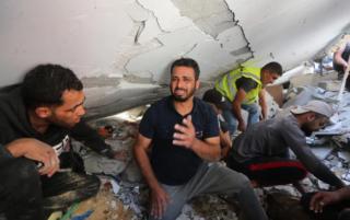 Mezzaluna Rossa: Gaza non ha forniture mediche sufficienti per trattare feriti