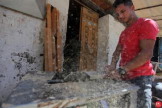 Striscia di Gaza, Festa dei lavoratori: 300 mila palestinesi disoccupati