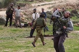 Palestinese ferita da attacco dei coloni israeliani a nord di Ramallah