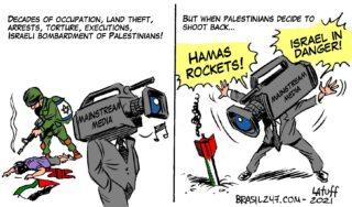 Genocidio in atto nella Striscia di Gaza. Uccisi civili, medici e giornalisti