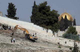 Euro-Med Monitor: da inizio anno, Israele ha demolito 58 strutture palestinesi, ha costruito 5.000 unità di insediamento a Gerusalemme